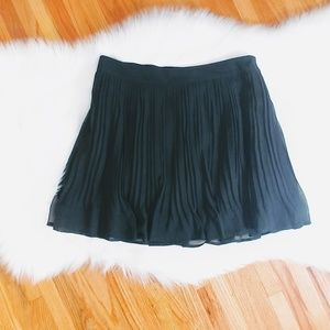 Candies - Pleated Skirt